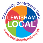 Image result for lewisham local card logo
